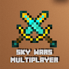 Sky War Server for MCPE icon