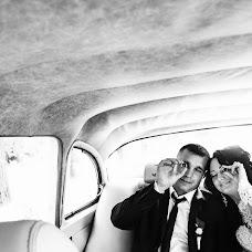 Wedding photographer Nikolay Zozulya (Nick14). Photo of 02.02.2017