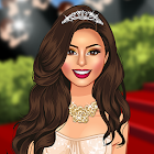 Glam Dress Up - Girls Games icon