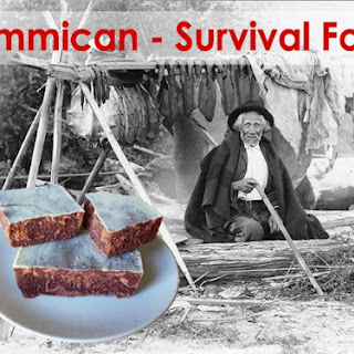 Pemmican Hunter's.