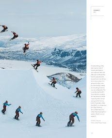 TransWorld SNOWboarding- screenshot thumbnail