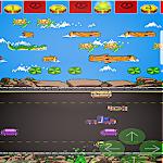 Frogger Retro 2.51