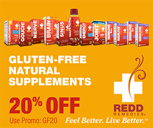 Redd Remedies coupon