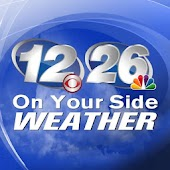 WRDW On Your Side Weather