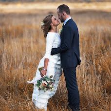 Wedding photographer Anastasiya Parfenova (parfenovaa). Photo of 20.01.2017