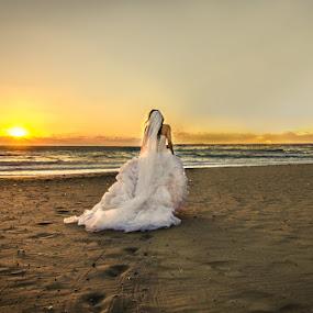 SofiaCamplioniCom (2813) by Sofia Camplioni - Wedding Bride