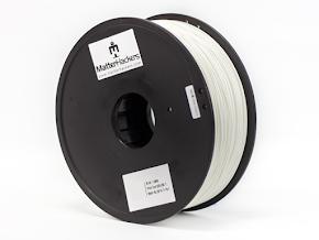 White PETG Filament - 3.00mm (1.0kg)