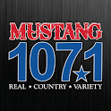MUSTANG 107.1 icon