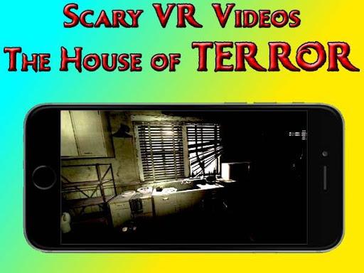 Videos vr 360 terror