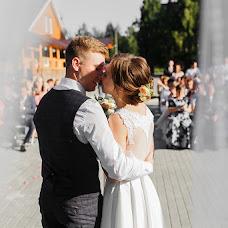 Wedding photographer Pavel Ostashkin (ostashkin). Photo of 02.09.2017