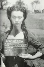 """Photo: Vivien Leigh em """"E o Vento Levou"""""""