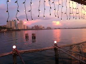 Photo: Manila Bay