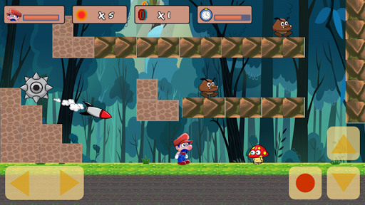 Super Jungle  Adventure 1.0.0 screenshots 6