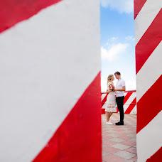 Wedding photographer Ivan Kozyk (id13099075). Photo of 12.08.2018