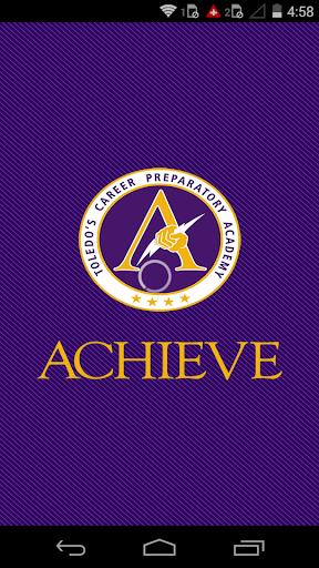 Achieve Career Prep Academy