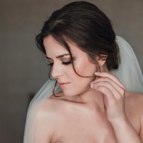 Wedding photographer Kseniya Abramova (abramovafoto). Photo of 22.12.2017