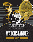 Ghostfish Watchstander Stout