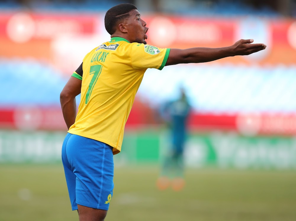 Swashbuckling Sundowns samba into the group stages of the Caf Champions League - TimesLIVE