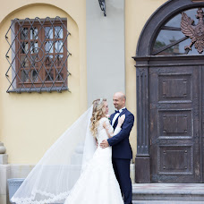 Wedding photographer Olga Mikulskaya (mikulskaya). Photo of 02.11.2017