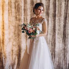 Wedding photographer Antonina Mazokha (antowka). Photo of 12.09.2018