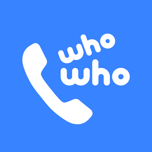 whowho - caller ID & blocking calls, text messages