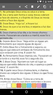 Bíblia KJA Offline - náhled
