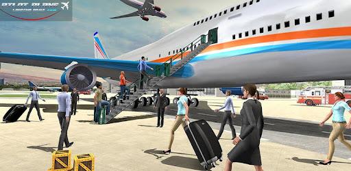Real Plane Landing Simulator for PC