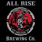 Logo of All Rise Wonder Beer