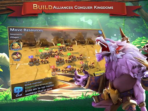 Final Heroes 11.3.0 screenshots 13