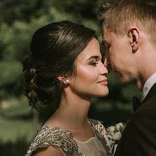 Wedding photographer Margarita Boulanger (awesomedream). Photo of 14.07.2017