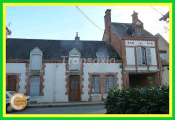 appartement à Brinon-sur-Sauldre (18)