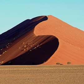 by Doug Hilson - Landscapes Deserts