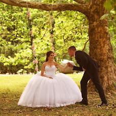 Wedding photographer Milan Mitrovic (MilanMitrovic). Photo of 19.07.2017