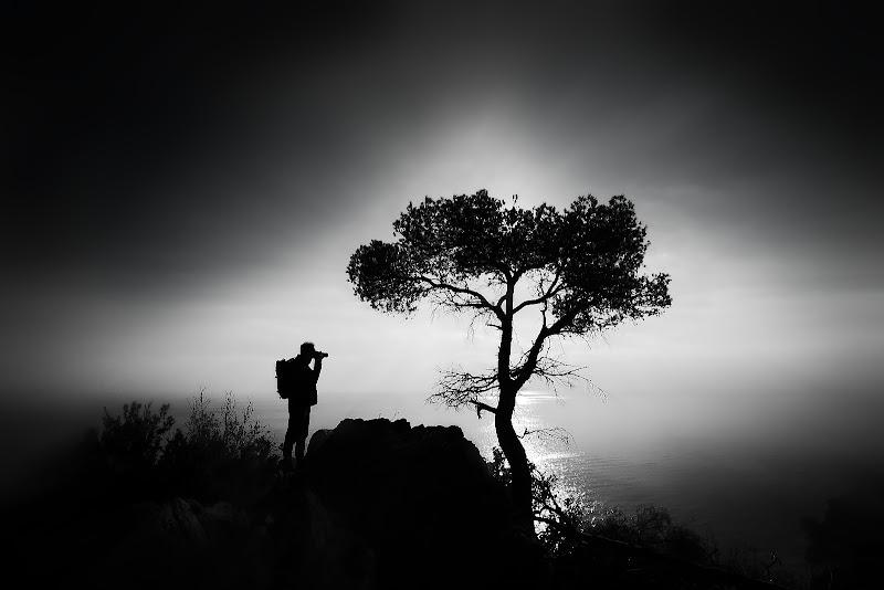 il fotografo di Sil-M