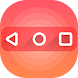 Navigation Bar -Navbar Customize Tools, Back, Home - Androidアプリ