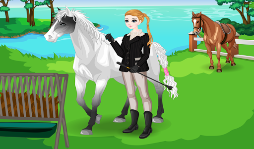 玩休閒App|Horse Dress Up 2 – horse game免費|APP試玩