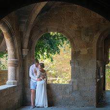 Wedding photographer Aris Kostemyakov (Aristaphoto). Photo of 25.08.2018