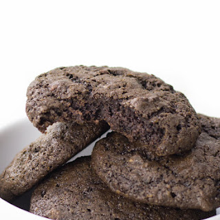 One Bowl Double Chocolate Chip Cookies Recipe