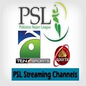 PSL Live Streaming in HD