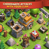 Tải Cheat Free For Clash Of Clans Hack Prank miễn phí