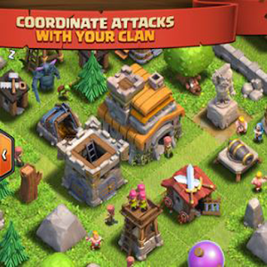 Cheat Free For Clash Of Clans Hack Prank for PC