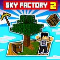 Mod Sky Factory Craft Addon icon