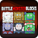Battle Monsters Blocks