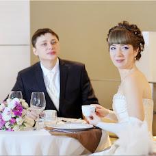 Wedding photographer Sergey Dmitriev (SergeyDmitriev). Photo of 25.04.2013
