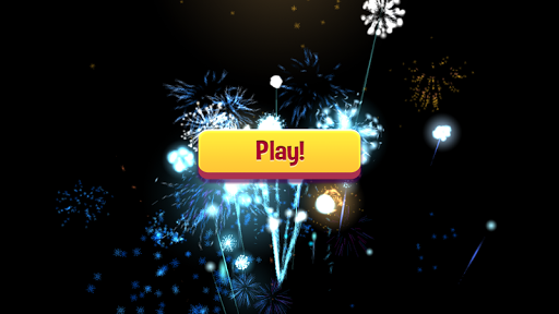 VR Fireworks Show