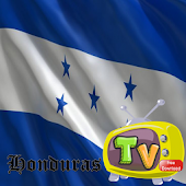 Free TV Honduras ♥ TV Guide