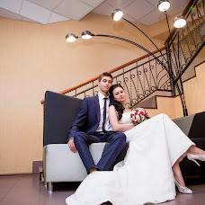 Wedding photographer Aleksandr Poedinschikov (Alexandr1978). Photo of 02.05.2016