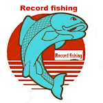 Record Fishing icon