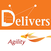 Agility Delivers
