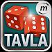 Backgammon Online icon